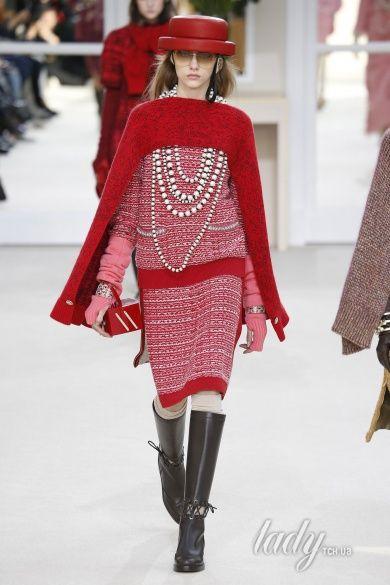 Коллекция Chanel прет-а-порте сезона осень-зима 2016-2017_18