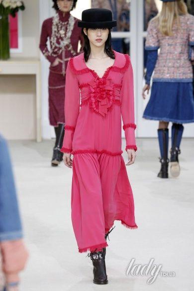 Коллекция Chanel прет-а-порте сезона осень-зима 2016-2017_13