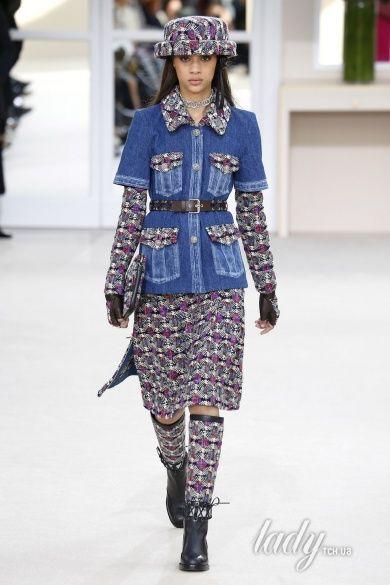 Коллекция Chanel прет-а-порте сезона осень-зима 2016-2017_4