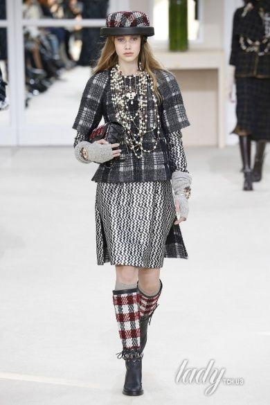 Коллекция Chanel прет-а-порте сезона осень-зима 2016-2017_29
