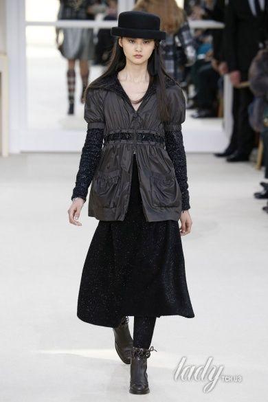 Коллекция Chanel прет-а-порте сезона осень-зима 2016-2017_32