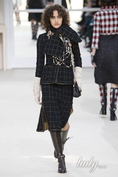 Коллекция Chanel прет-а-порте сезона осень-зима 2016-2017_30