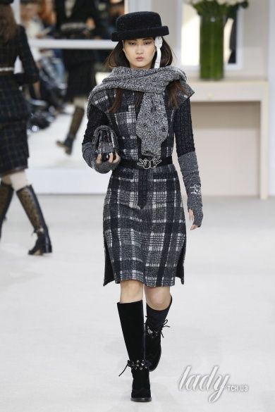 Коллекция Chanel прет-а-порте сезона осень-зима 2016-2017_31