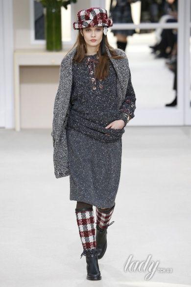 Коллекция Chanel прет-а-порте сезона осень-зима 2016-2017_33