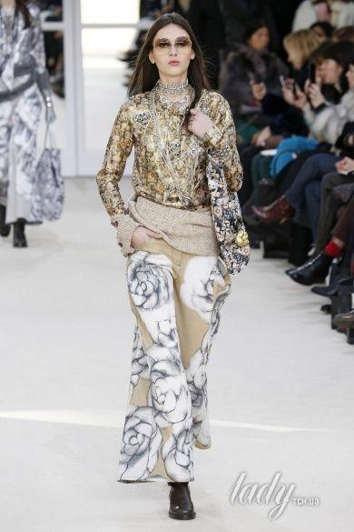 Коллекция Chanel прет-а-порте сезона осень-зима 2016-2017_46