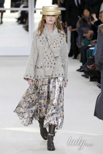Коллекция Chanel прет-а-порте сезона осень-зима 2016-2017_43