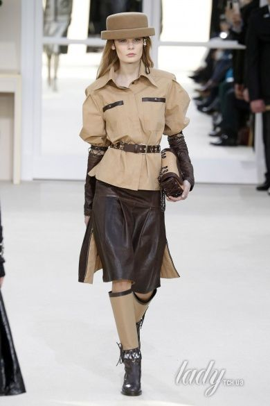 Коллекция Chanel прет-а-порте сезона осень-зима 2016-2017_67