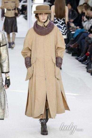 Коллекция Chanel прет-а-порте сезона осень-зима 2016-2017_65