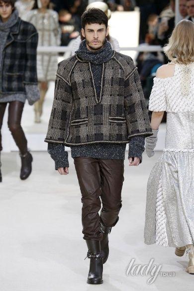Коллекция Chanel прет-а-порте сезона осень-зима 2016-2017_76