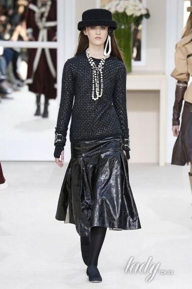 Коллекция Chanel прет-а-порте сезона осень-зима 2016-2017_66