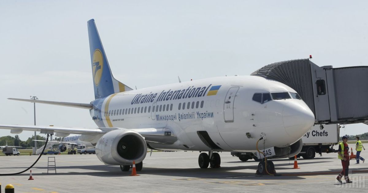 МАУ возобновляет рейсы в армянский Ереван
