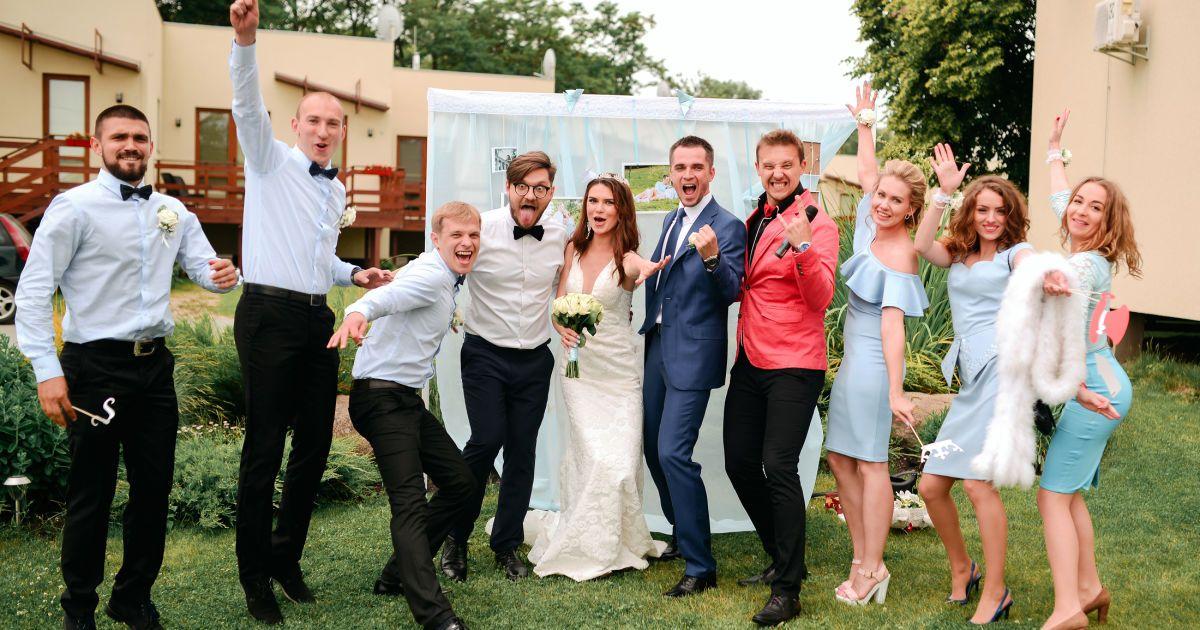 Александра Лобода вышла замуж 11 июня