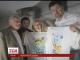 Юрій Солошенко та Геннадій Афанасьєв повертаються додому