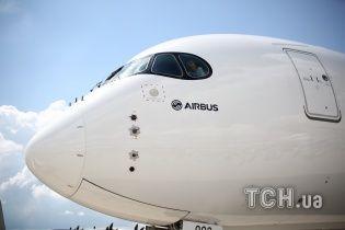 Украинец стал главным техническим директором мировой корпорации Airbus Group