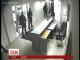 В головному офісі МАУ триває обшук