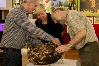 Дар богам: в Ирландии нашли масло древних кельтов