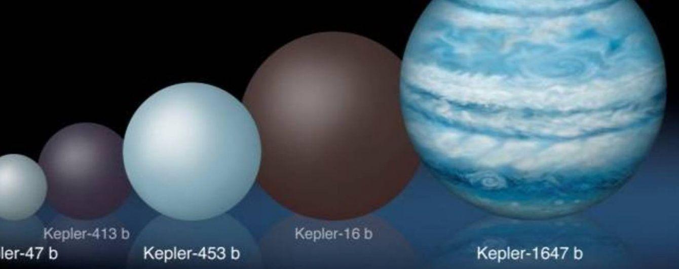 Астрофізики виявили екзопланету розміром з Юпітер і не виключають існування життя на ній