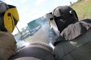 Україна та Польща визначилися з датами та маршрутом будівництва нового газогону