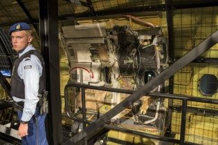 Госдеп США призвал создать основу для наказания виновных в катастрофе Boeing МН17