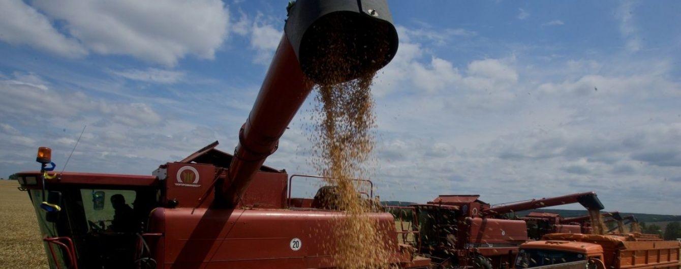 НАБУ задержало экс-руководителя зерновой корпорации Украины за растрату 50 млн грн