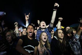 Отечественный рок или российский шансон: какую музыку выбирают украинцы. Инфографика