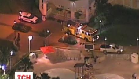 У Флориді алігатор утягнув 2-річного хлопчика неподалік парку розваг