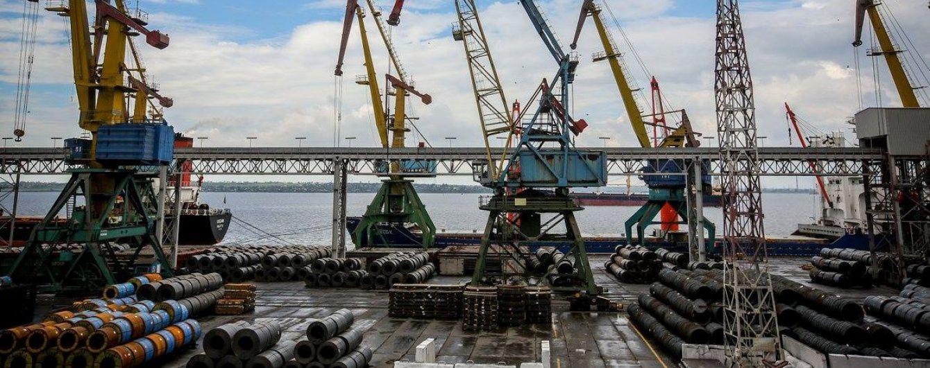 Американська компанія інвестувала в новий завод в Україні 180 мільйонів доларів