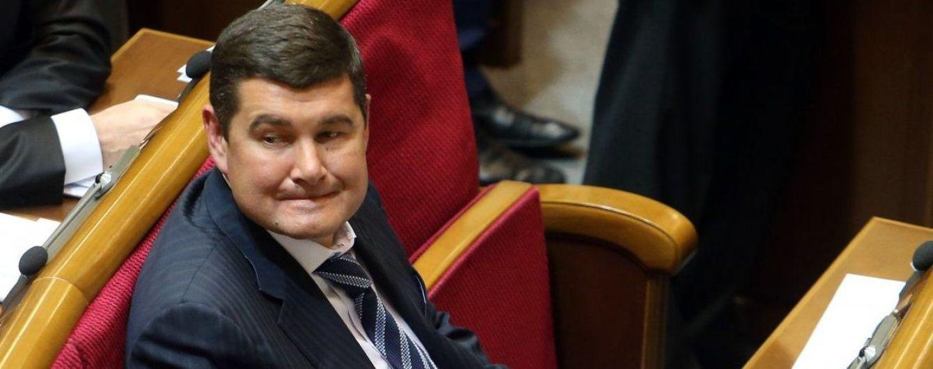 """Онищенко розповів, як """"топили"""" Яценюка та про корупцію в оточенні Порошенка – The Independent"""