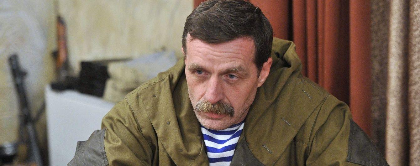 ГПУ составила подозрение экс-главарю боевиков Безлеру, который зверски пытал украинских пленных