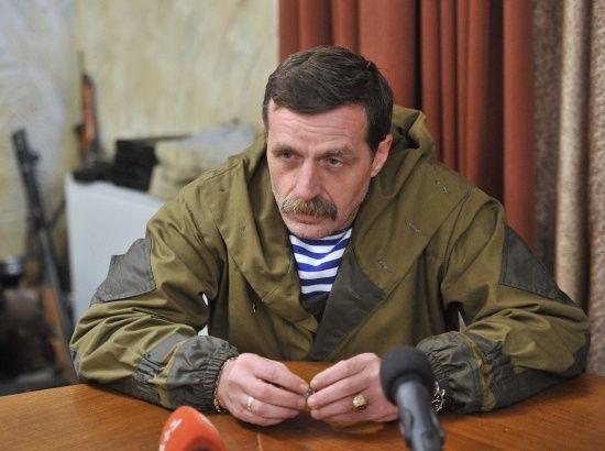 ГПУ склала підозру екс-ватажку бойовиків Безлеру, який по-звірячому катував українських полонених