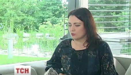 Жена футболиста Тимощука рассказала о скандальном разводе