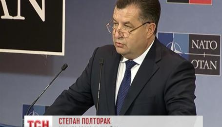 Від початку року у зоні АТО загинули 623 українських військових