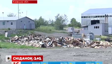 К чему реально может привести проблема накопления мусора в Украине