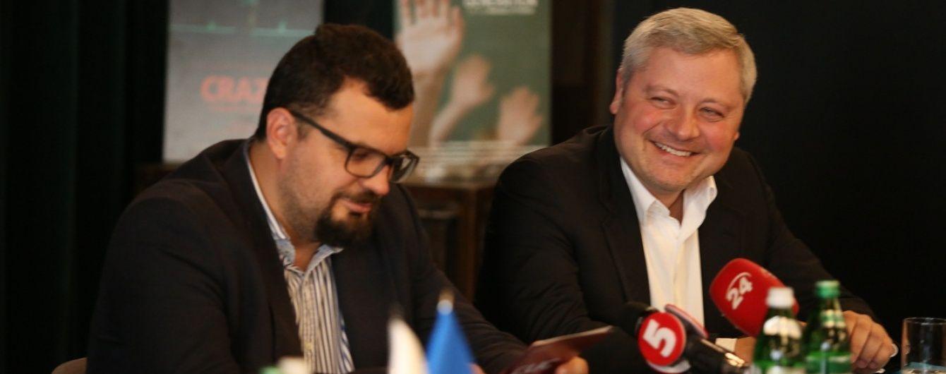 Участие в Каннском кинофестивале стало важным импульсом развития украинского кино – Игорь Янковский