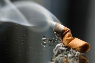 В Україні зросте вартість тютюнових виробів майже на 20% - НБУ
