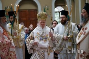 Зі Стамбула надійшли важливі новини про надання Томосу українським православним