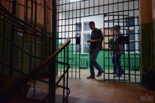 Російські в'язні проткнули животи цвяхами через катування
