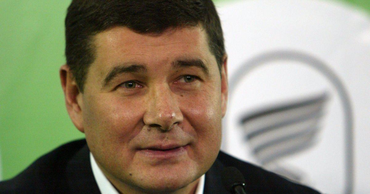Испания отказалась экстрадировать Онищенко в Украину - СМИ