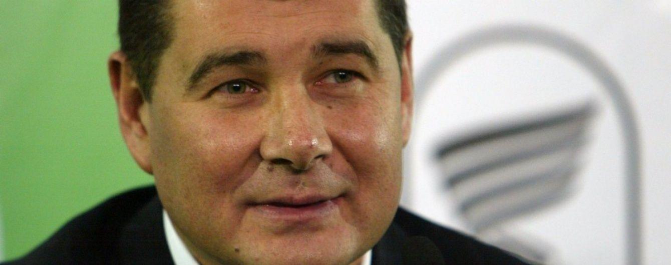 Адвокат Онищенка заявив росЗМІ, що Інтерпол не хоче розшукувати нардепа-втікача