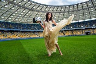 Жены футболистов вдохновляют сборную Украины на первую победу на Евро-2016