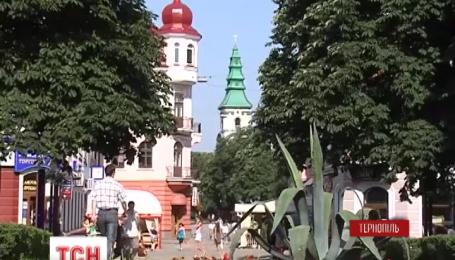 """В Тернополе запретили использовать слово """"Россия"""" в городском пространстве"""