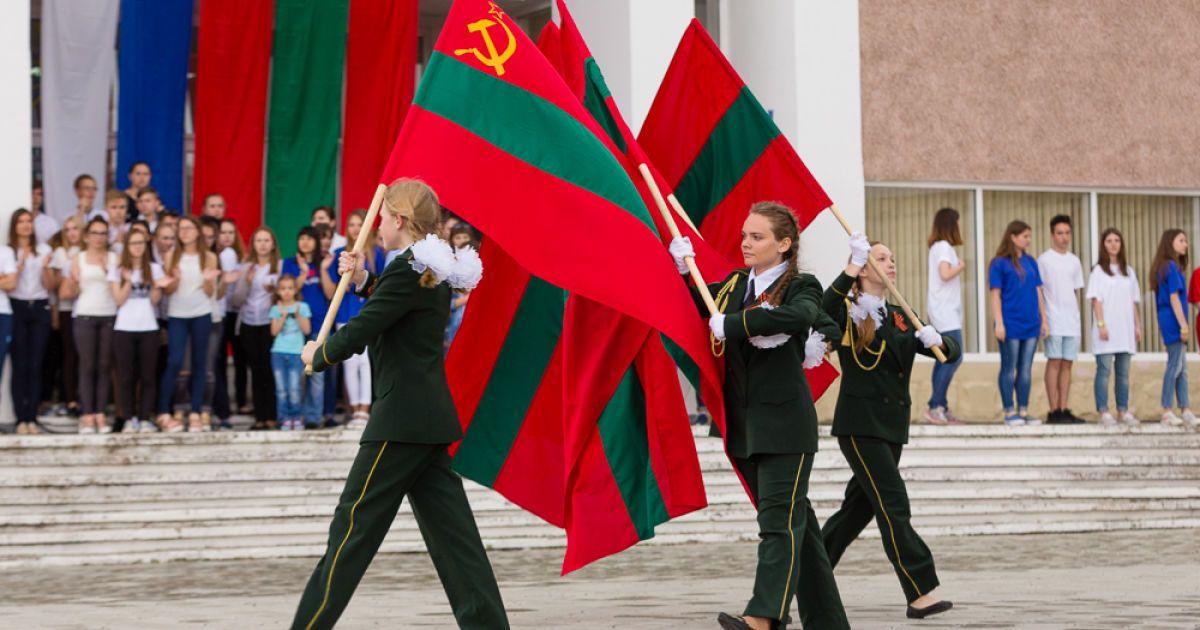 Розвідка оцінила військову загрозу Україні з Придністров'я