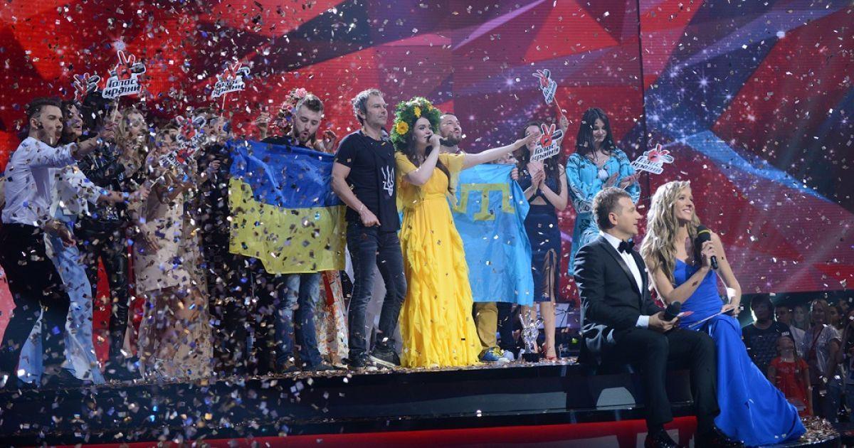"""Мусієнко виступить на концерті """"Океану Ельзи"""" @ прес-служба каналу """"1+1"""""""