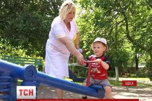 Двух детей-найденышей в Одессе поселят вместе