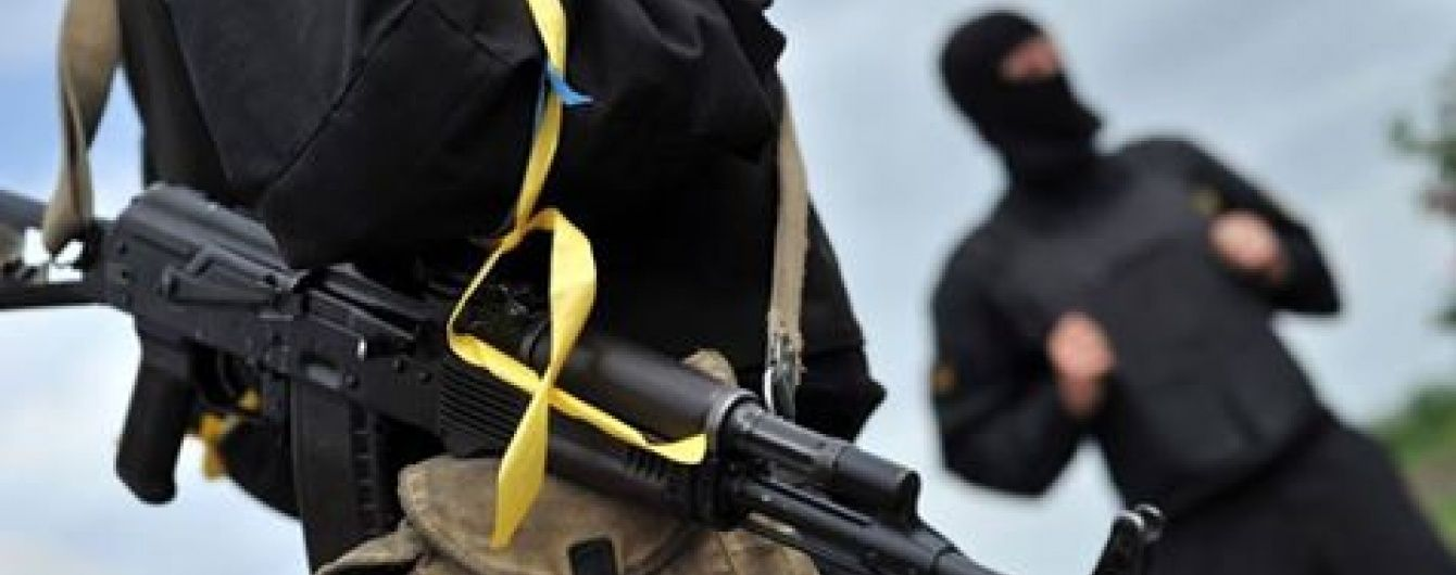 """Экс-командира батальона """"Донбасс"""" задержали за избиение охранника фермы на Кировоградщине"""