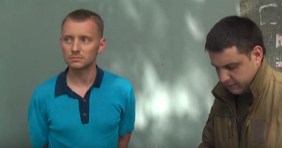 """Фигуранту дела о """"вышках Бойко"""" Кацубе снова продлили арест"""