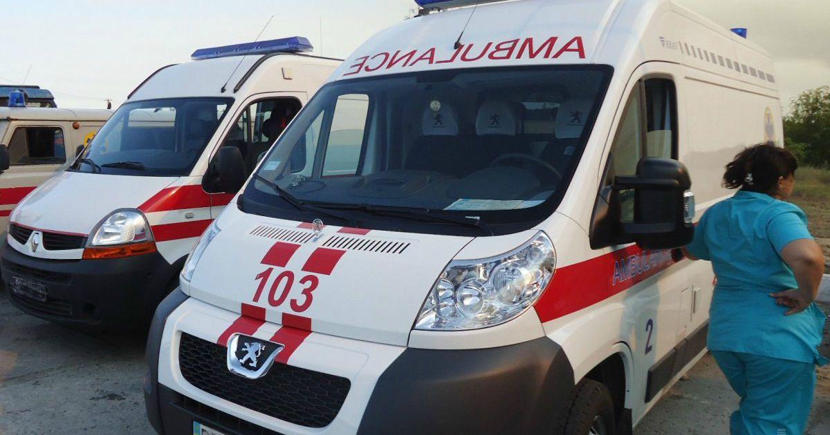На Львівщині жінка загинула під колесами власного автомобіля