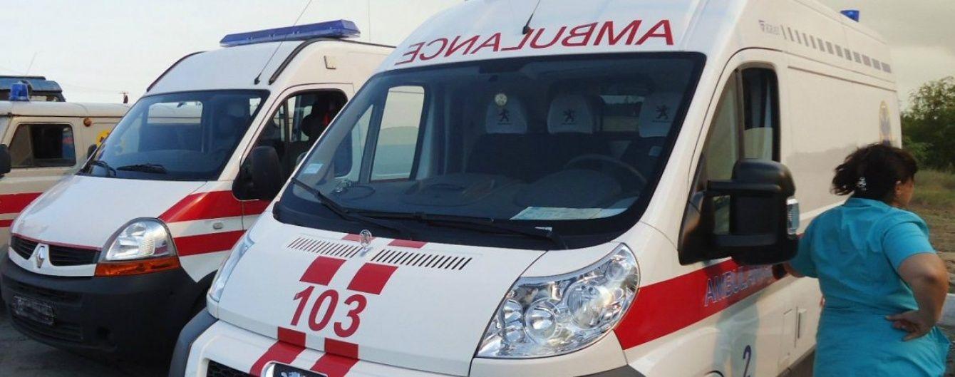 На Житомирщині помер підліток від опіків через невдале селфі
