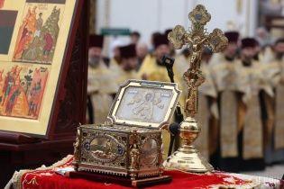 Невідомі влаштували погром у церкві МП у Житомирській області