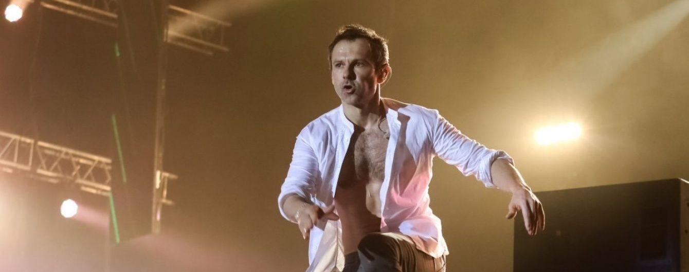 """""""Океан Ельзи"""" встановив новий рекорд України – на концерт прийшли понад 85 тисяч глядачів"""